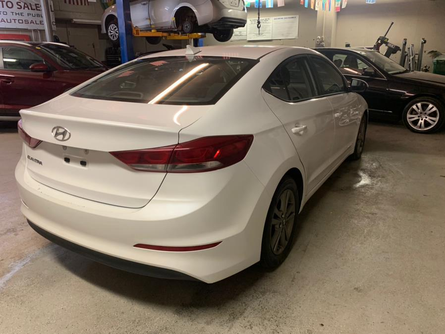 Used Hyundai Elantra SEL 2.0L Auto (Alabama) 2018 | Safe Used Auto Sales LLC. Danbury, Connecticut