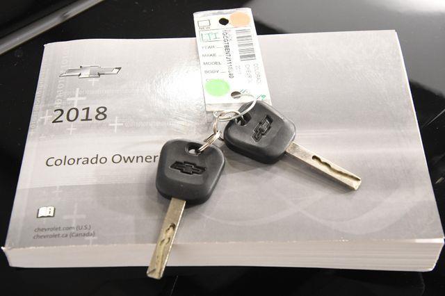 2018 Chevrolet Colorado Cew Cab photo