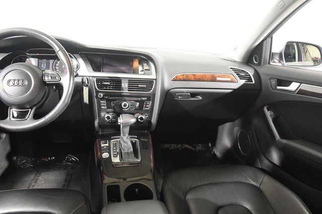 2015 Audi A4 Premium Plus photo