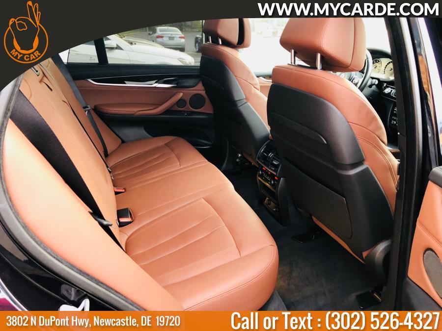 Used BMW X5 AWD 4dr xDrive50i 2015   My Car. Newcastle, Delaware