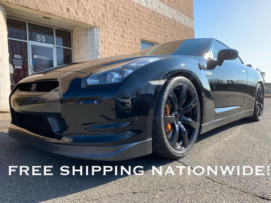 Used 2011 Nissan GT-R in Bayshore, New York | Evolving Motorsports. Bayshore, New York