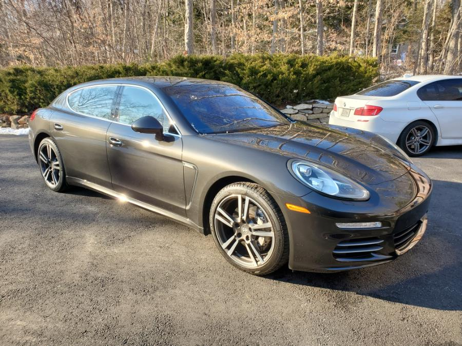 Used 2014 Porsche Panamera in Shelton, Connecticut | Center Motorsports LLC. Shelton, Connecticut