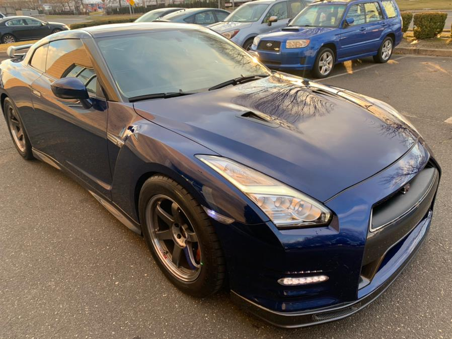 Used Nissan GT-R Track Edition 2014 | Evolving Motorsports. Bayshore, New York