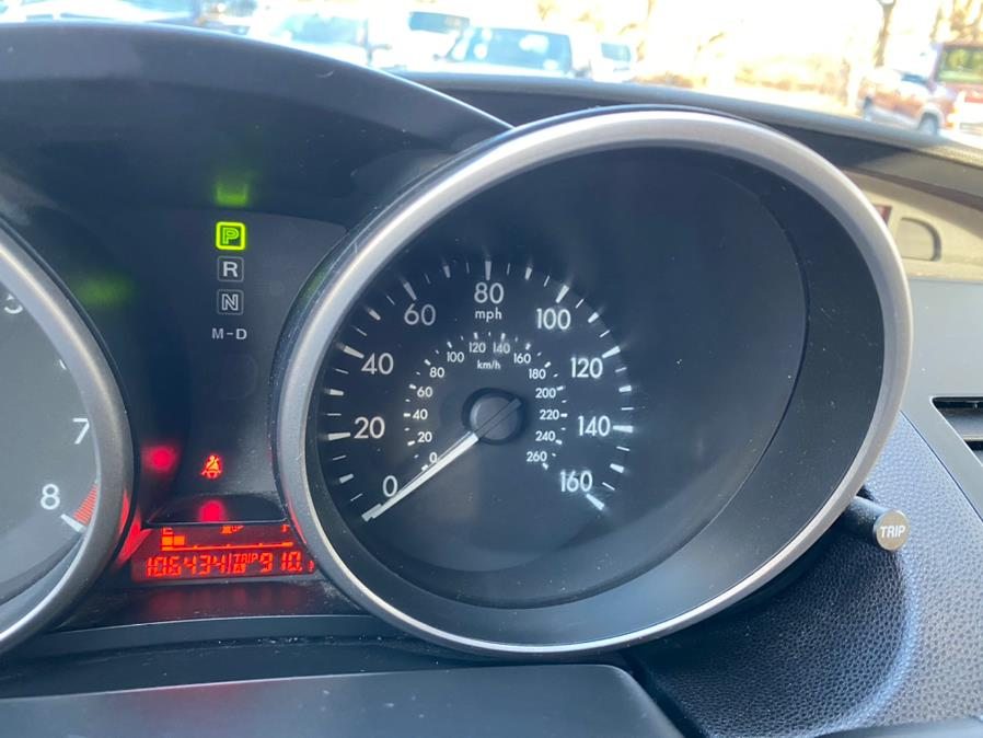 Used Ford Focus 4dr Sdn SEL 2012 | Automotive Edge. Cheshire, Connecticut