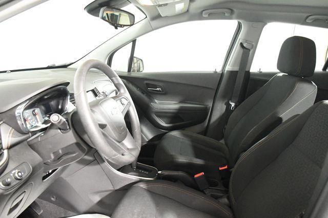 2017 Chevrolet Trax LT photo