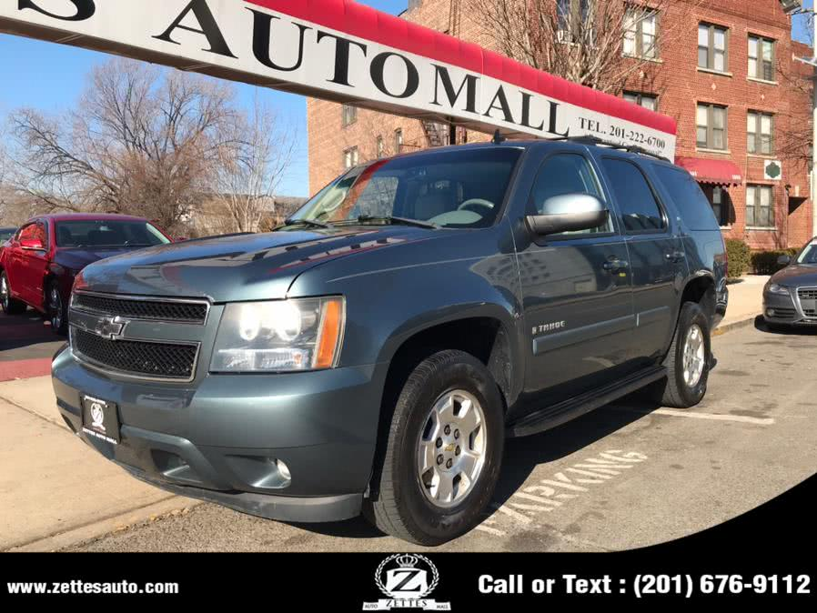 Used 2008 Chevrolet Tahoe in Jersey City, New Jersey | Zettes Auto Mall. Jersey City, New Jersey