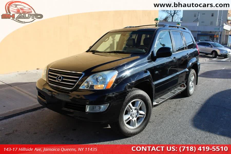Used 2003 Lexus GX 470 in Jamaica Queens, New York | BH Auto. Jamaica Queens, New York