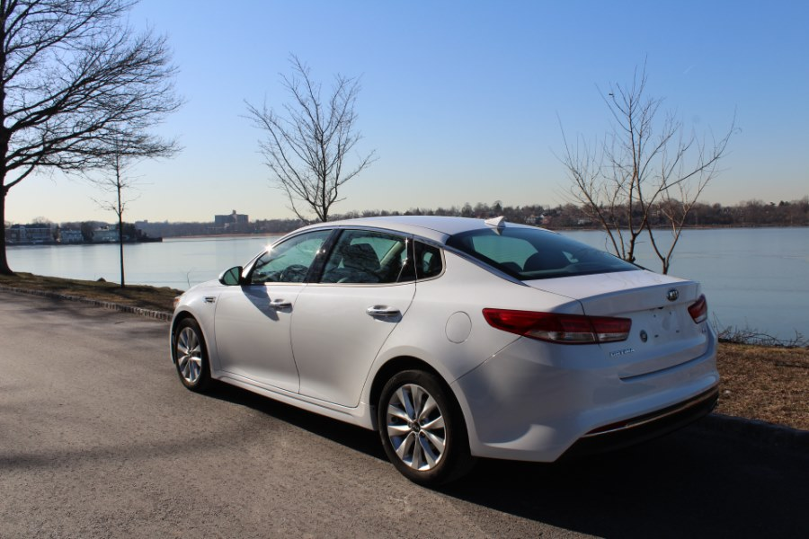 2016 Kia Optima 4dr Sdn EX, available for sale in Great Neck, NY