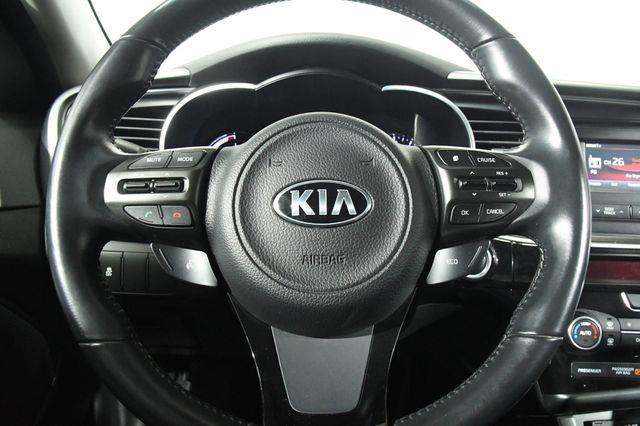 2015 Kia Optima Hybrid ex photo