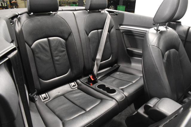 2016 Audi A3 Cabriolet 2.0T Premium Plus w/ Bind Spot photo