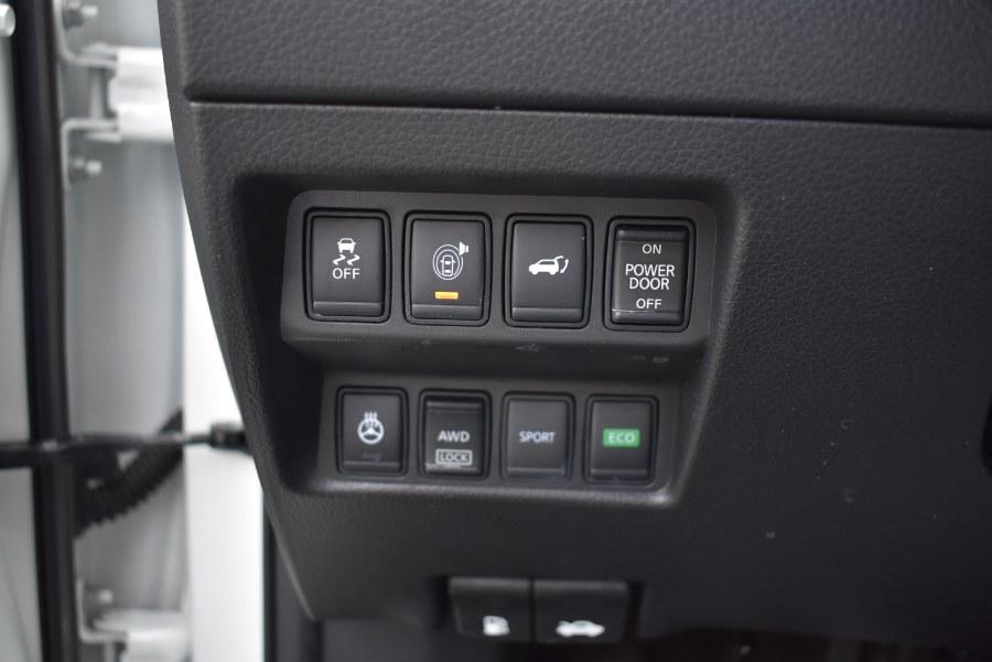 Used Nissan Rogue AWD SL 2017 | VEB Auto Sales. Hartford, Connecticut