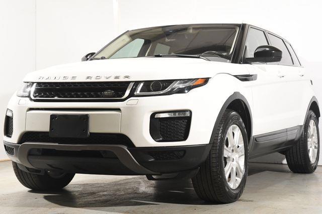 2016 Land Rover Range Rover Evoque SE Premium w/ Blind Spot / Nav photo