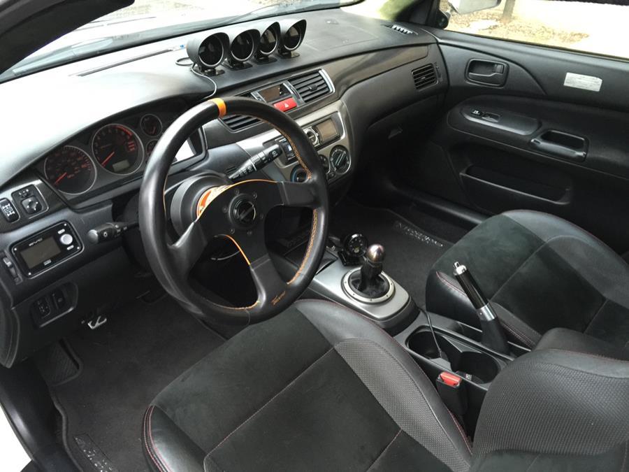 Used Mitsubishi Evolution IX SE 2006 | Evolving Motorsports. Bayshore, New York