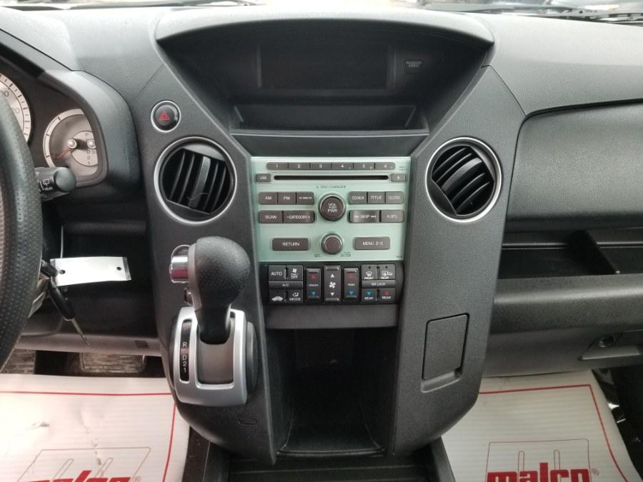 Used Honda Pilot 4WD 4dr EX 2011 | ODA Auto Precision LLC. Auburn, New Hampshire