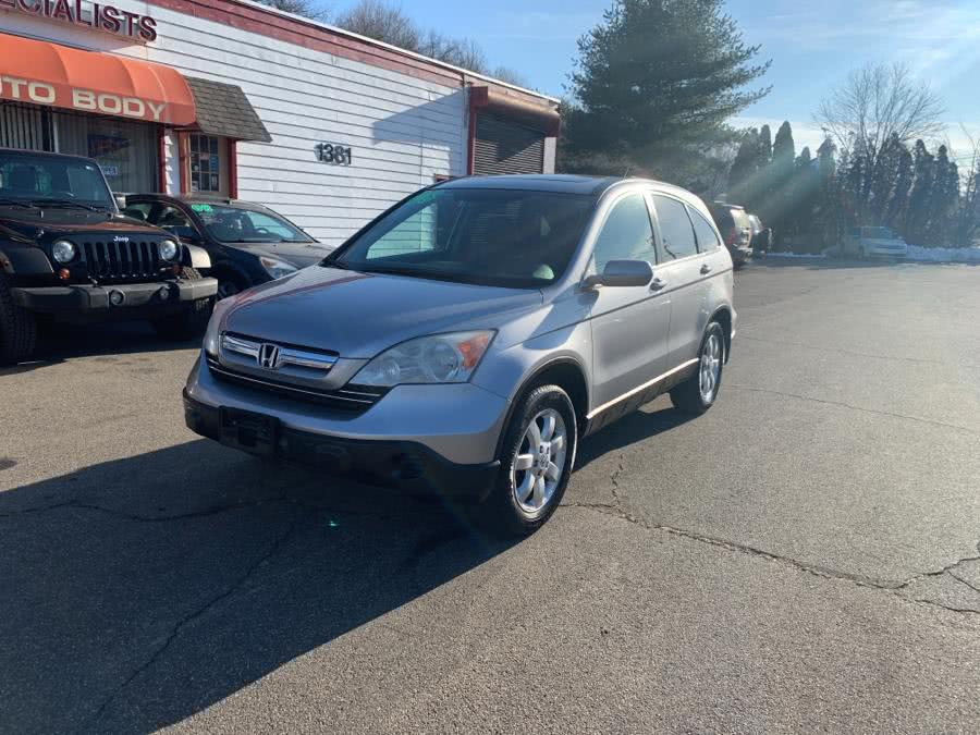 Used 2008 Honda CR-V in Berlin, Connecticut | American Auto Specialists Inc.. Berlin, Connecticut