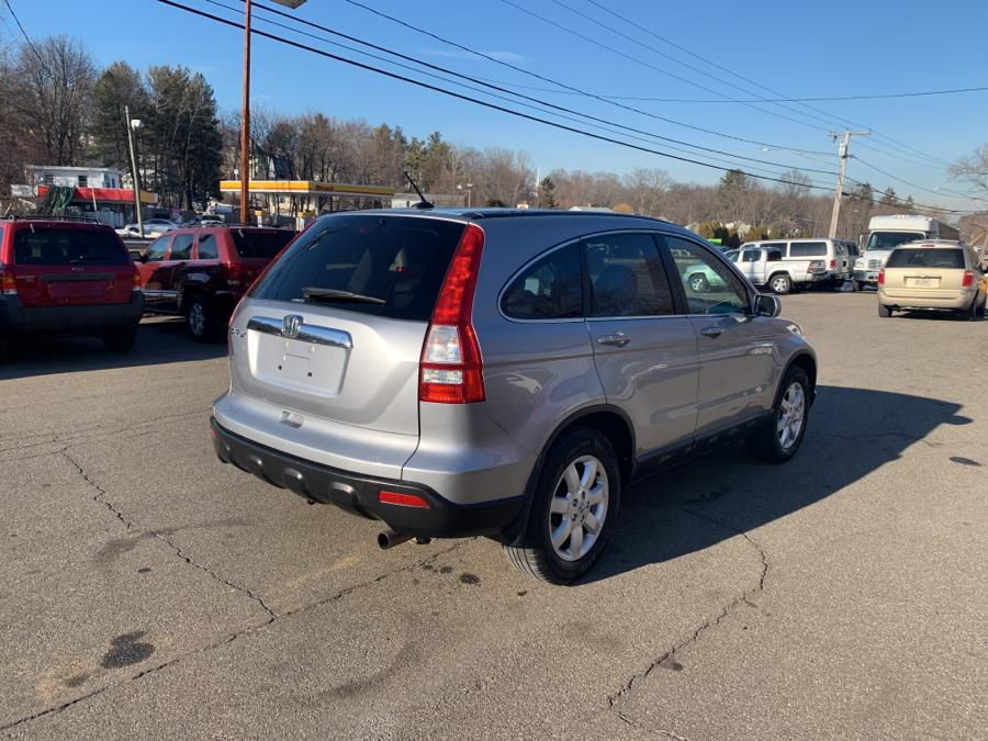 Used Honda CR-V 4WD 5dr EX-L 2008   American Auto Specialists Inc.. Berlin, Connecticut