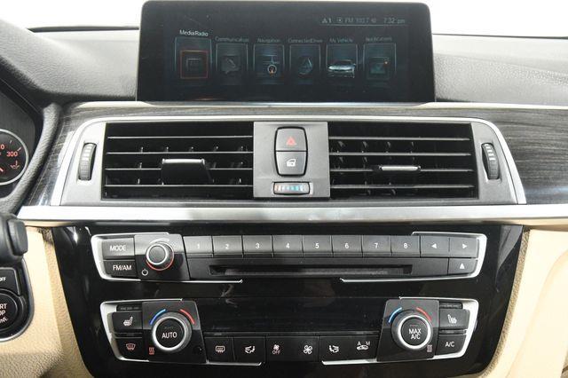 2017 BMW 3-Series 328d Xdrive w/ Nav/ Blind Spot photo