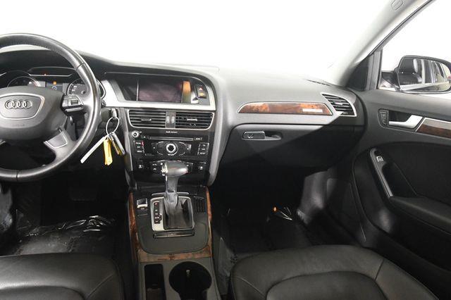 2014 Audi A4 2.0T quattro Premium photo