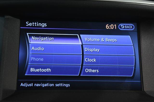 2016 Infiniti QX60 AWD photo