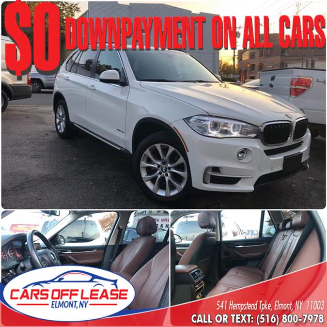 Used 2016 BMW X5 in Elmont, New York | Cars Off Lease . Elmont, New York
