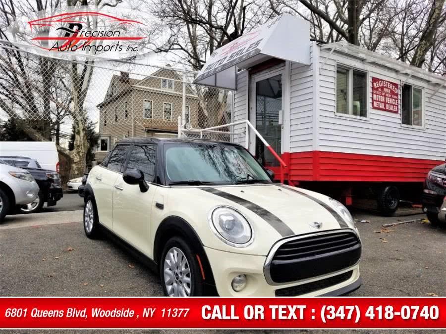 Used 2016 MINI Cooper Hardtop 4 Door in Woodside , New York | Precision Auto Imports Inc. Woodside , New York