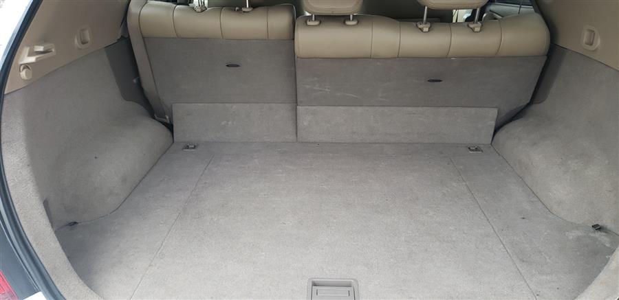 Used Nissan Murano AWD 4dr SL 2007   Sylhet Motors Inc.. Jamaica, New York