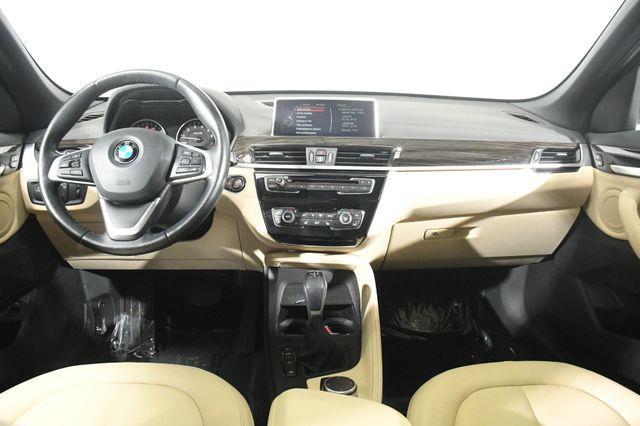 2017 BMW X1 xDrive28i w/ Nav/ HUD/ Safety Tech photo