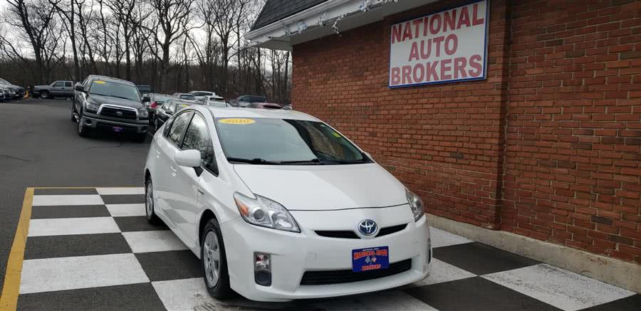 2010 Toyota Prius 5dr HB III, available for sale in Waterbury, CT
