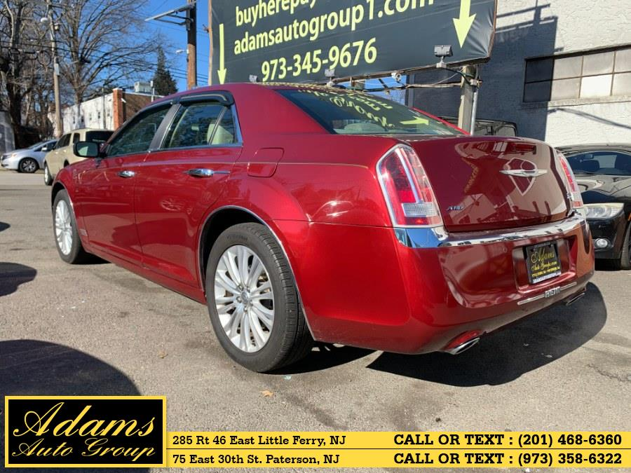 Used Chrysler 300 4dr Sdn 300C AWD 2013 | Adams Auto Group . Little Ferry , New Jersey