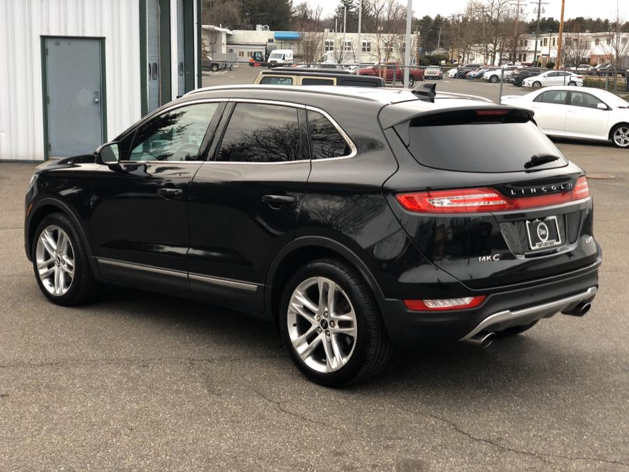 Used Lincoln MKC AWD 4dr 2015 | Chip's Auto Sales Inc. Milford, Connecticut