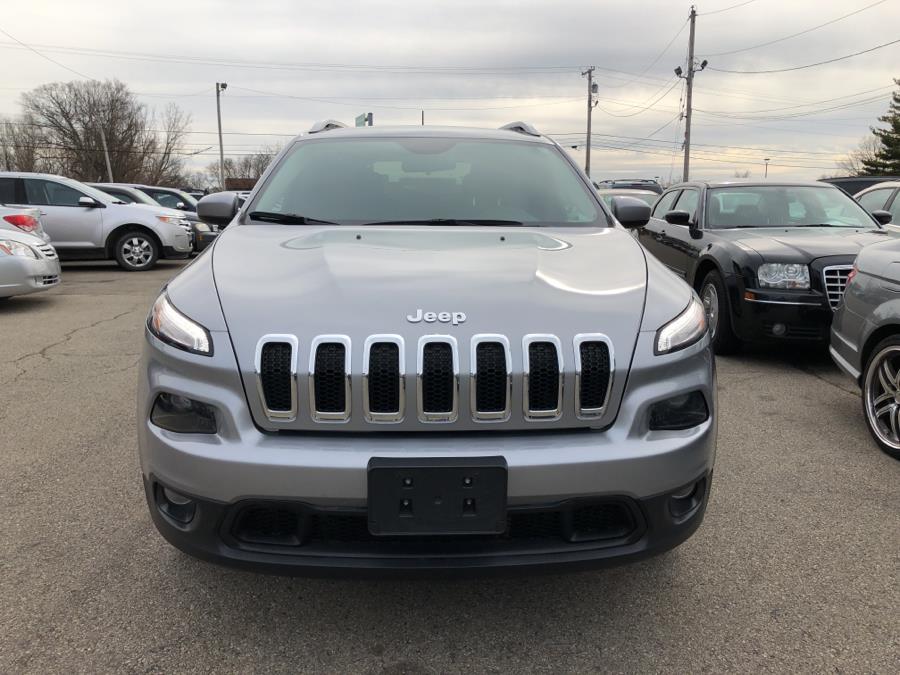 Used Jeep Cherokee Latitude 4x4 2017 | Wholesale Direct Motors. Beavercreek, Ohio