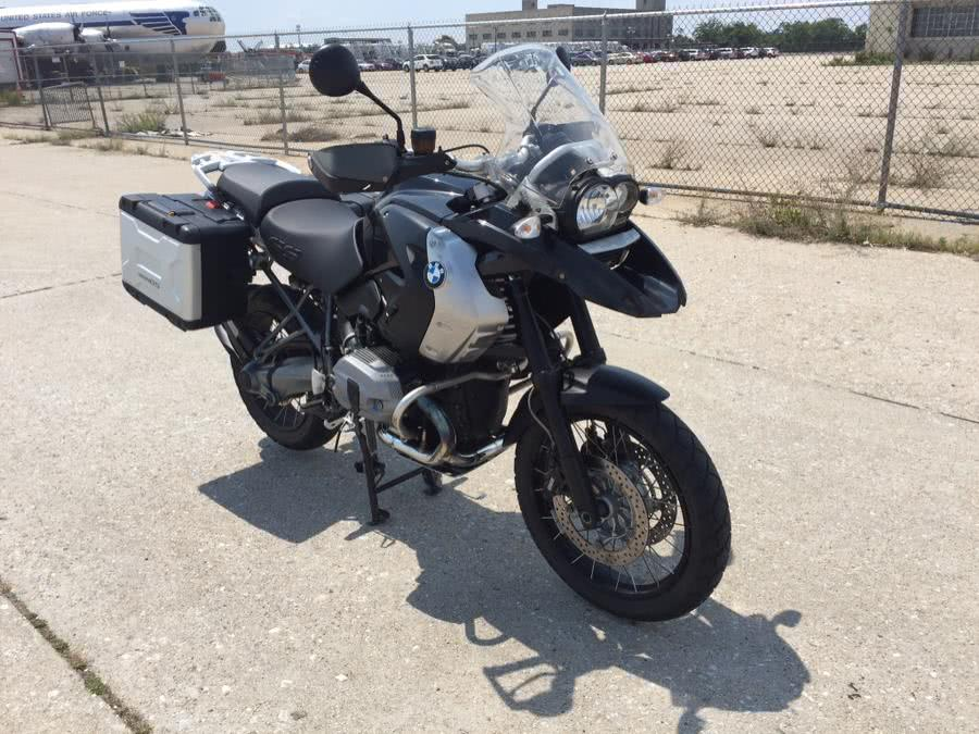 Used 2012 BMW R1200GS in Brooklyn, New York | Autoforward Motors Inc.. Brooklyn, New York