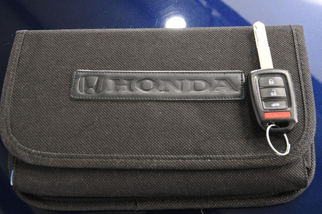 2016 Honda Accord LX photo