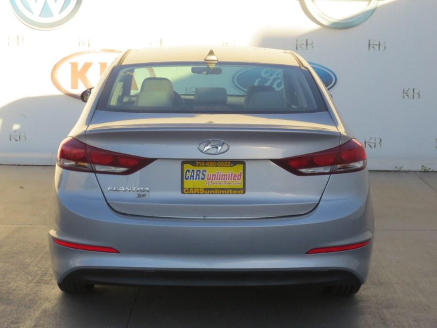 Used Hyundai Elantra SE 2.0L Auto (Alabama) 2017 | Auto Max Of Santa Ana. Santa Ana, California