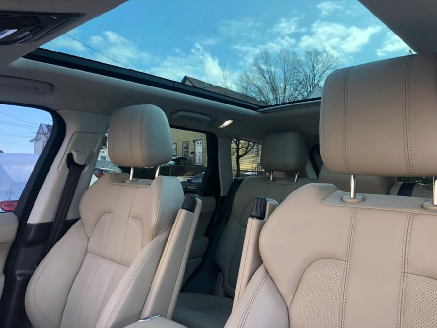 Used Land Rover Range Rover Sport 4WD 4dr V6 HSE 2016 | Cars Off Lease . Elmont, New York