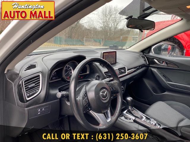 Used Mazda Mazda3 5dr HB Auto i Touring 2016 | Huntington Auto Mall. Huntington Station, New York