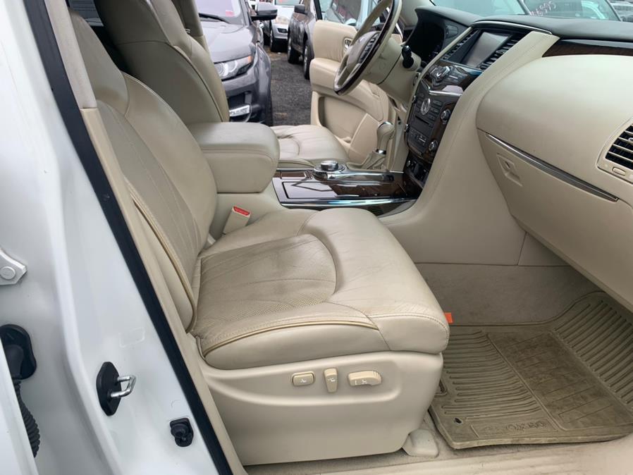 Used INFINITI QX80 4WD 4dr 2014   Atlantic Used Car Sales. Brooklyn, New York