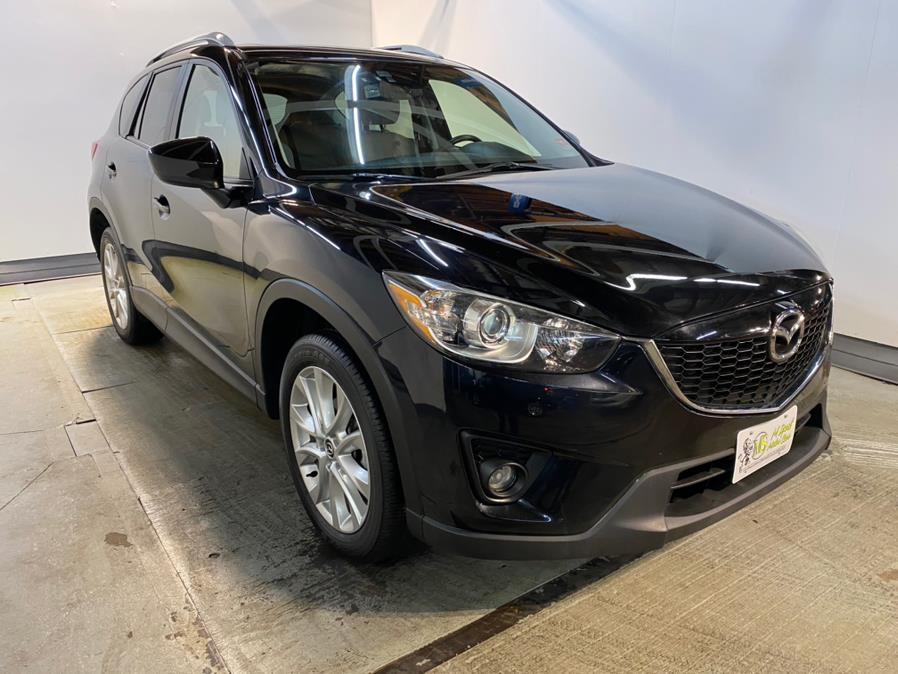 Used Mazda CX-5 FWD 4dr Auto Grand Touring 2014 | M Sport Motor Car. Hillside, New Jersey