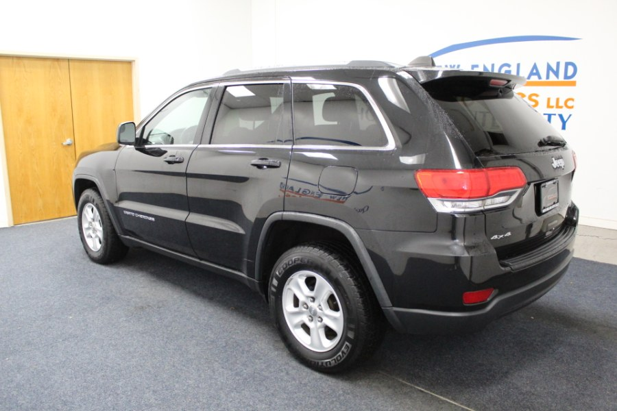 Used Jeep Grand Cherokee 4WD 4dr Laredo 2014 | New England Auto Sales LLC. Plainville, Connecticut