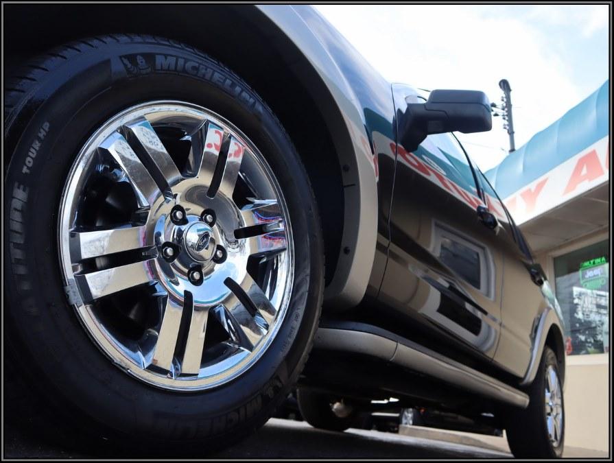Used Ford Explorer 4WD 4dr Eddie Bauer 2010 | My Auto Inc.. Huntington Station, New York