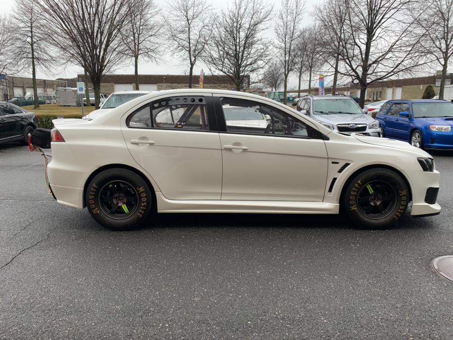Used Mitsubishi Evolution GSR 2013   Evolving Motorsports. Bayshore, New York