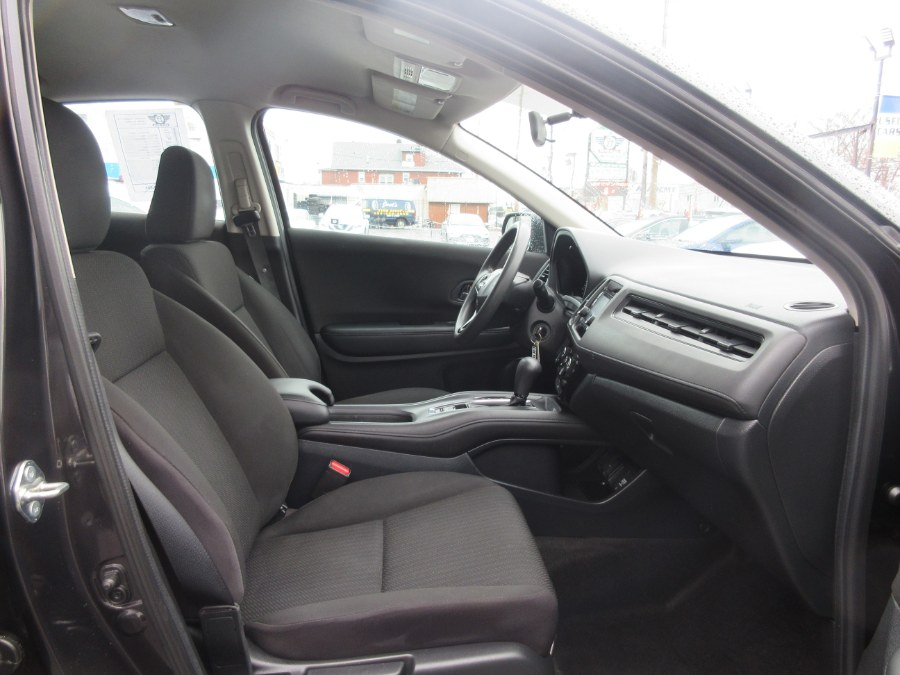 Used Honda HR-V LX AWD CVT 2018 | Route 27 Auto Mall. Linden, New Jersey