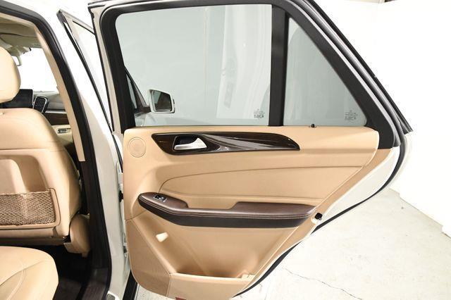 2017 Mercedes-Benz GLE 350 Nav/ Blind Spot/ Safety Tech photo