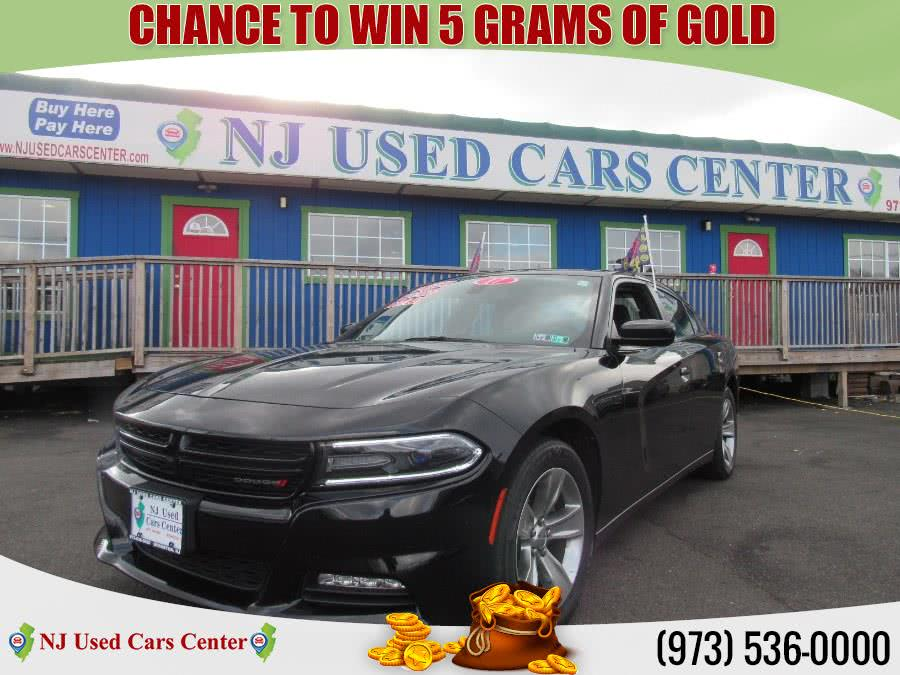 Used 2017 Dodge Charger in Irvington, New Jersey | NJ Used Cars Center. Irvington, New Jersey