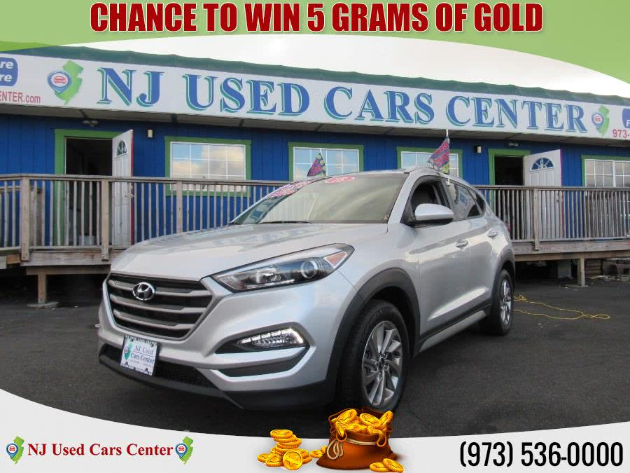 Used 2018 Hyundai Tucson in Irvington, New Jersey | NJ Used Cars Center. Irvington, New Jersey