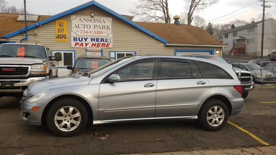 Used 2006 Mercedes-Benz R-Class in Ansonia, Connecticut