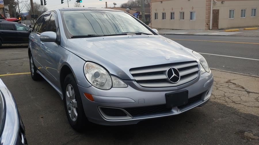 2006 Mercedes-Benz R-Class 4MATIC 4dr 3.5L, available for sale in Ansonia, CT