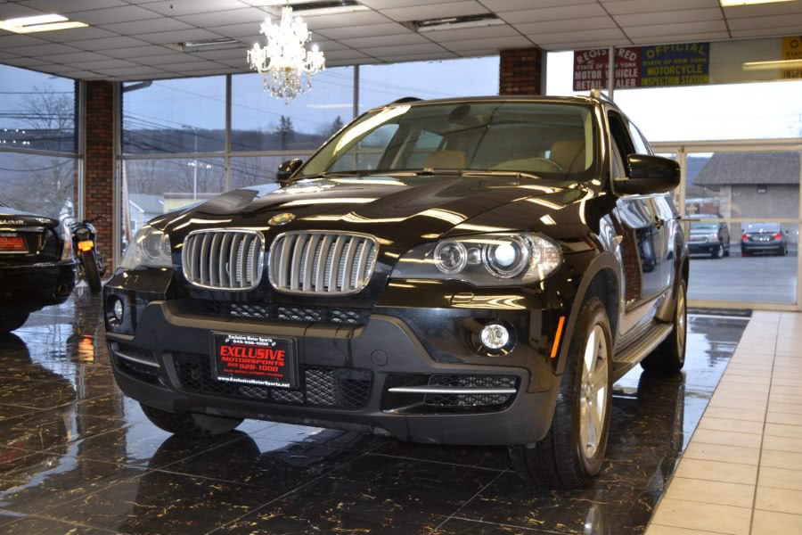 Used 2009 BMW X5 in Central Valley, New York | Exclusive Motor Sports. Central Valley, New York