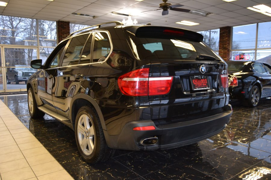 Used BMW X5 AWD 4dr 48i 2009   Exclusive Motor Sports. Central Valley, New York