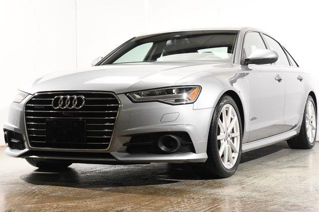 2017 Audi A6 Premium Plus S-Line photo